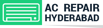 AC Repair Hyderabad Logo